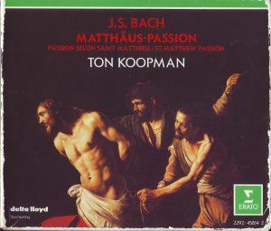 Bach Matthäus Koopman a