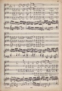 Bach Matthäus O Mensch