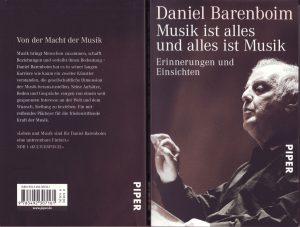Barenboim Buch