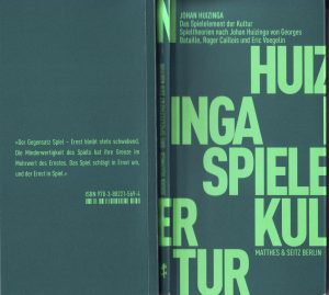 Huizinga und andere