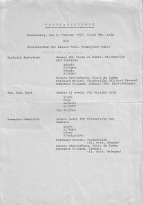 JR Bach Solo 1967