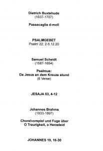 Stadtkirche Ohligs 2017 Programm a