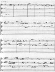 Bach Mus Opfer Kanon
