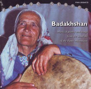 Badakhshan PAN vorn