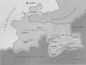 Badakhshan PAN wo