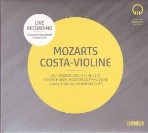 Mozarts Costa