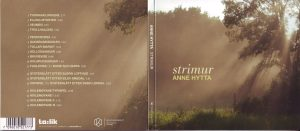 Strimur Cover
