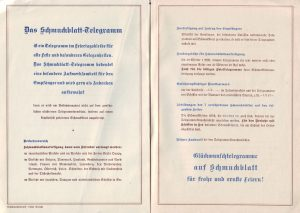 Telegramm Info