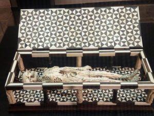 Memento mori Schnütgen Museum a