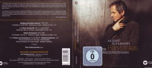 Anderszewski Cover