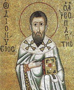 Dionysios Hosios_Loukas_(diakonikon,_arch)_-_Dionysius_Areopagite
