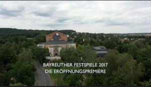 Meistersinger Premiere Bayreuth 2017