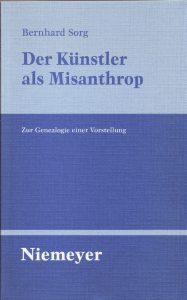 Misanthrop Sorg