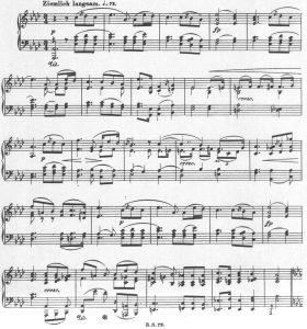 Schumann op 111