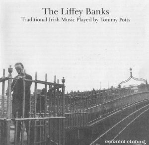 Tommy Potts The Liffey Banks