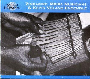 Zimbabwe Mbira Volans