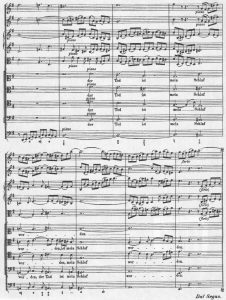BWV 125 Tod Schlaf