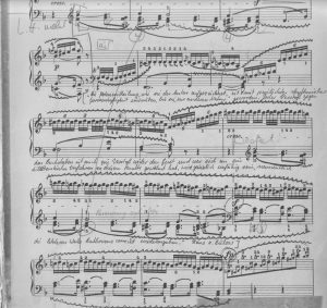 Beethoven 54 JMR ff
