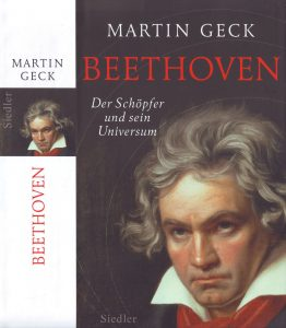 Beethoven Geck