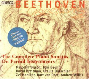Bilson Beethoven Gesamt a