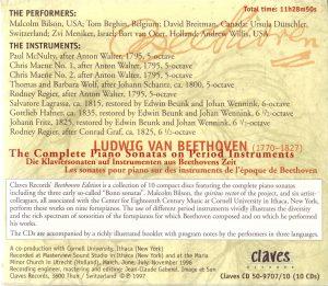 Bilson Beethoven Gesamt b