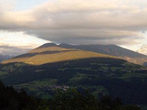 Südtirol Ausblick Prackfiederer 170913