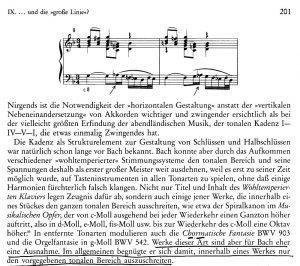 Bach Badura Kadenz