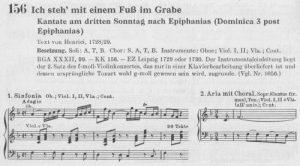 Bach - Telemann