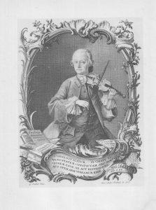 Mozart Violinschule
