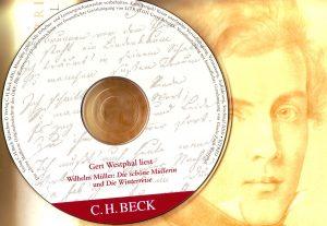 Wilhelm Müller CD Westphal