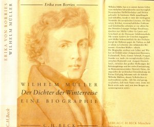 Wilhelm Müller Cover a