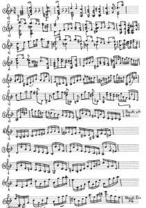 Bach-Nardini 1a