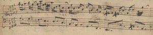 Bach Quelle a