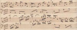 Bach Quelle c