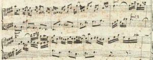 Bach Quelle d