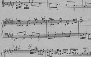 Bach WTC Fis Kroll