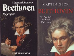 Beethoven Cover 2x