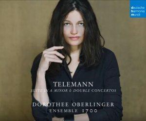 Dorothee Oberlinger