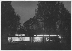 Hans Atelier in Rissen