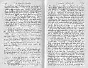 Nietzsche Peter Gast Nachwort 1
