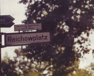 Reichowplatz