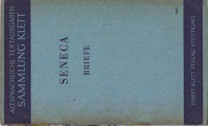 Seneca 50er Cover