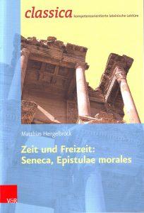 Seneca heute Cover