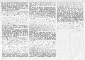 WeihnachtsOratorium 1973 Rhetor