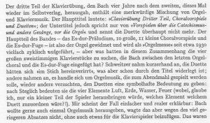 Bach Clavier Übung III