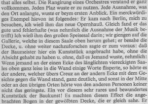 Bach Raumakustik