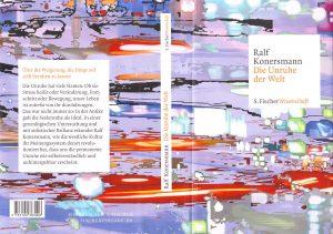 Konersmann Unruhe Buch