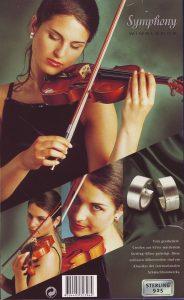 Mode Geige