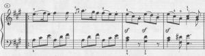 Mozart Sforzato