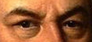 Bachs Blick